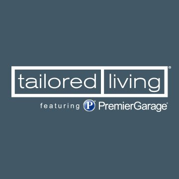 tailored living square logo
