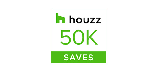 50K saves on houzz