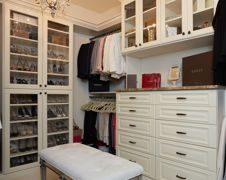 Eliminate Household Clutter With Three Tips To Make All Your Closets More Efficient