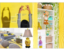 Find Your Fun and Refresh Your Home With The 2021 Colors of the Year