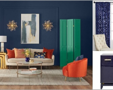 Get Inspired By The 2020 Colors Of The Year To Refresh Your Home