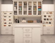Love Your Home More With Space-Enhancing Custom Storage Solutions