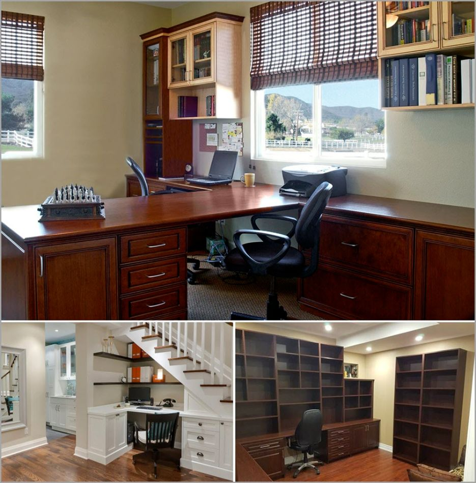 Home Office Styles
