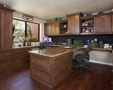 Make Work Less Work With Custom Home Office Design For Home Or Business