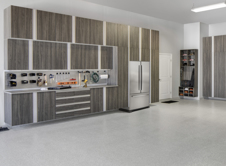 Make Your Garage Laundry Room Efficient and Inviting