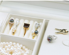 Organize Your Jewelry the Right Way