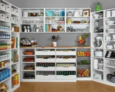 Refresh and Reorganize Your Pantry For More Fun In The Kitchen