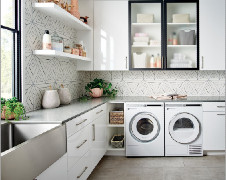 Seven Essentials For An Efficient Laundry Room