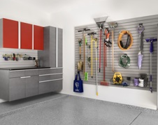 Spring Cleaning Tips For Your Garage And Storage Solutions So It Stays Clean | Tailored Living