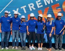 Tailored Living Is Featured On HGTVs New Extreme Makeover: Home Edition TV Show