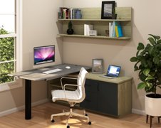 This Year's Look For A Great Back-To-School Experience: Custom Closets And Pre-Designed Desks