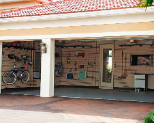 Top 5 Garage Ceiling Storage Solutions